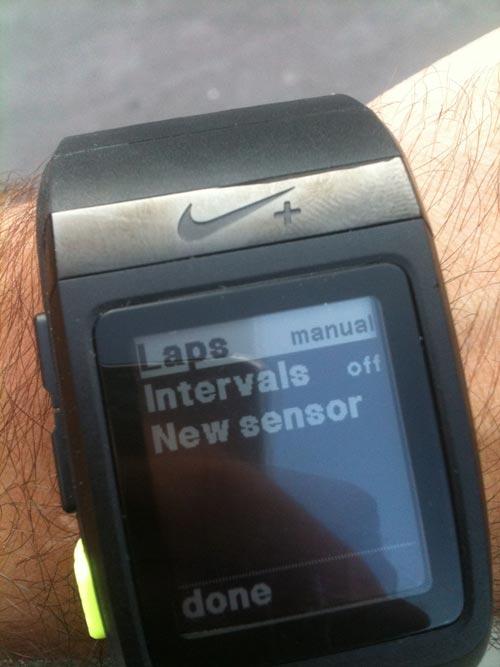 nike gps watch manual light scream 5 streaming film complet rh rkviral tk GPS Watch relógio nike+ sportwatch gps manual